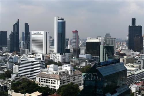 Gánh nặng cho nền kinh tế Thái Lan