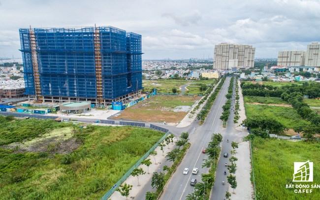 Gỡ khó cho các dự án nhà ở có phần đất công xen kẹt