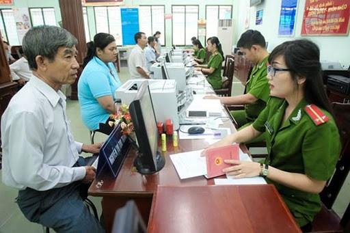 Khẩn trương vận hành thử nghiệm cơ sở dữ liệu quốc gia về dân cư
