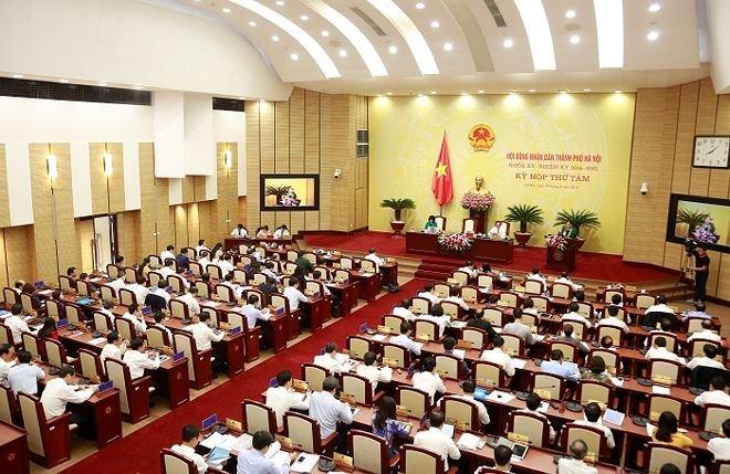 Hà Nội bổ sung gần 2.000 tỷ đồng vốn ngân sách cho 175 dự án