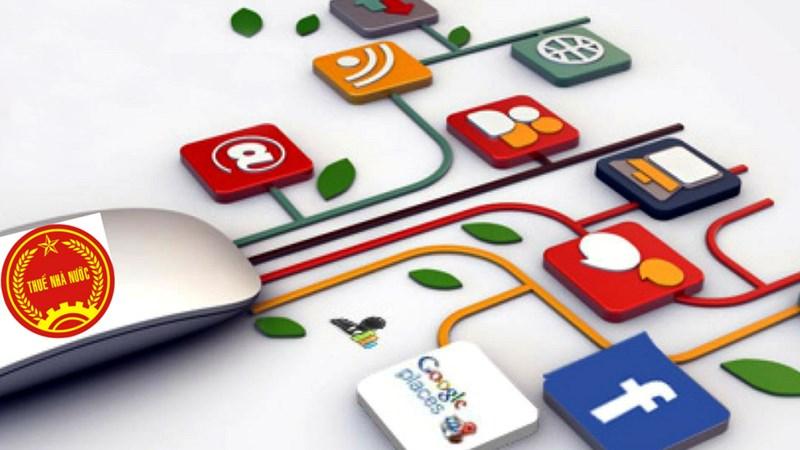 Quản lý thuế thương mại điện tử: Ngành Thuế cần phối hợp với Ngân hàng