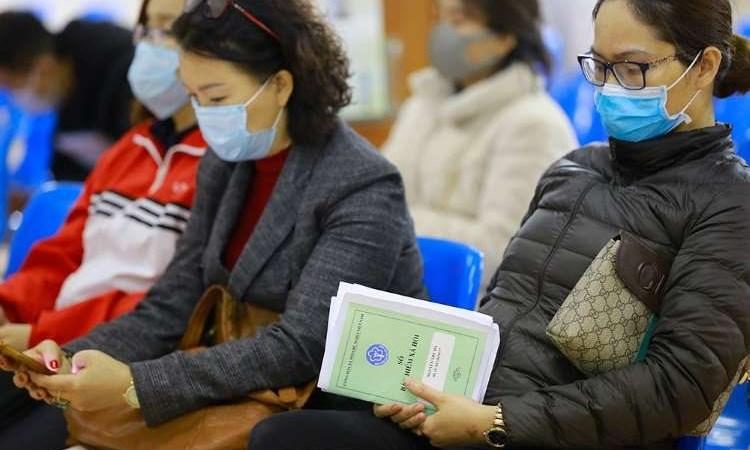COVID-19: Nghị quyết hỗ trợ người dân gặp khó khăn do đại dịch