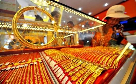 Giá vàng hôm nay 11/4: SJC duy trì mốc hơn 48 triệu đồng/lượng tại phiên cuối tuần