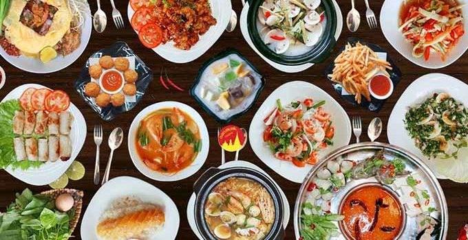 Dịch Covid-19 đã thay đổi thói quen ăn uống của người dân Châu Á như thế nào?