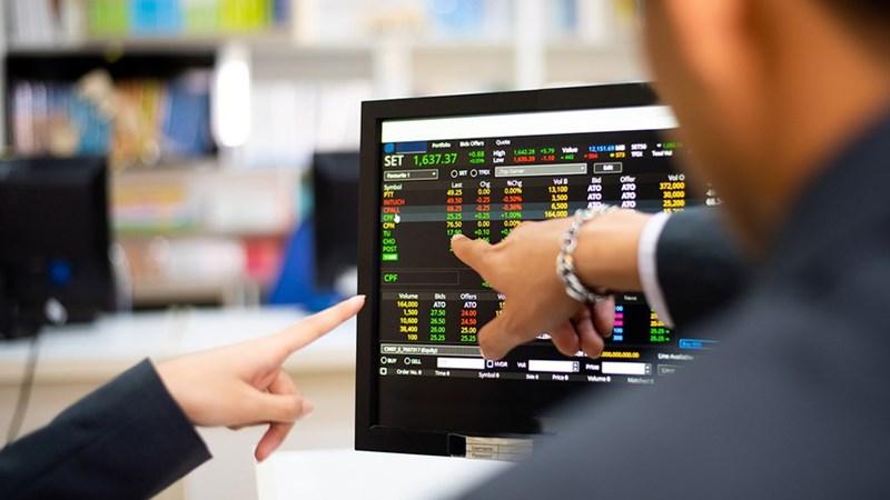 Giao dịch khối ngoại: Các quỹ tương hỗ (Mutual Fund) bán ròng mạnh nhất
