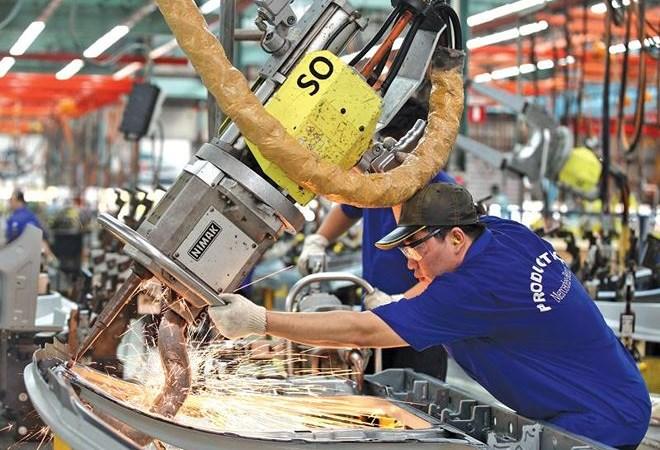 Việt Nam bắt đầu hưởng lợi từ xu hướng dịch chuyển vốn FDI