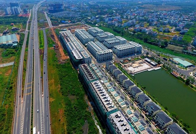 Quý I/2019, TP. Hồ Chí Minh hút 1,55 tỷ USD vốn FDI