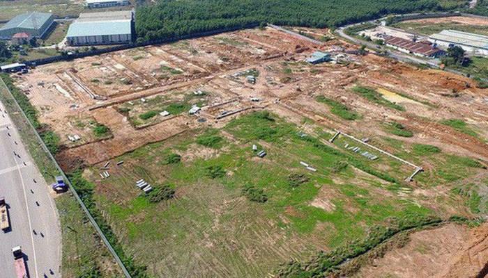 Sân bay Long Thành sẽ được khởi công dự án vào tháng 5/2021?