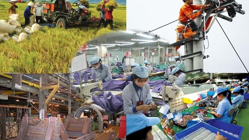 Hậu Covid-19, kinh tế Việt Nam mất bao lâu để hồi phục?
