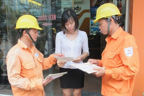 Bộ Công Thương thông tin chi tiết việc giảm tiền điện trong 3 tháng