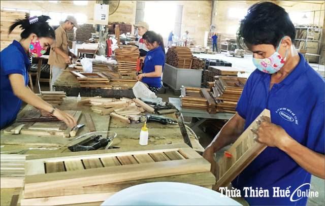 Thừa Thiên-Huế triển khai gia hạn thời gian nộp thuế và tiền thuê đất