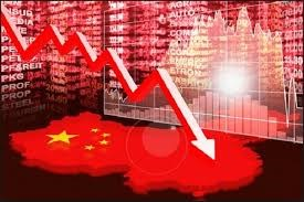 Kinh tế Trung Quốc sụt giảm lần đầu tiên sau nhiều thập niên