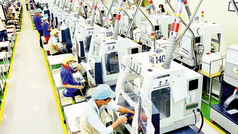 Bản lĩnh lựa chọn vốn FDI