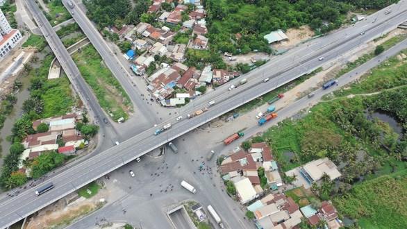 TP. Hồ Chí Minh chỉ đạo rà soát quỹ đất thanh toán hợp đồng BT các dự án