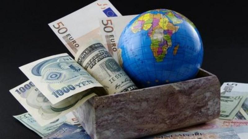 [Infographic] Kinh tế thế giới đối mặt với những rủi ro lớn trong năm 2019