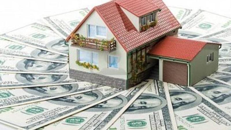 Tiếp tục siết cho vay bất động sản