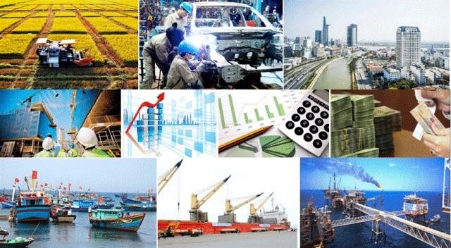 Kinh tế Việt Nam từ nay tới cuối năm sẽ đối mặt với nhiều thách thức