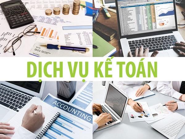 Vấn đề thuê dịch vụ làm kế toán, kế toán trưởng, phụ trách kế toán tại doanh nghiệp