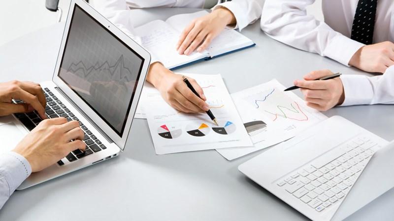 Quy trình lập báo cáo kế toán quản trị tại doanh nghiệp quản lý, khai thác công trình thủy lợi