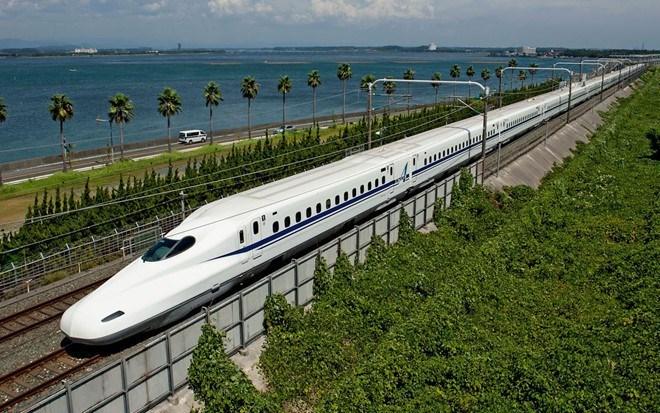 Đường sắt tốc độ cao gần 60 tỷ USD: