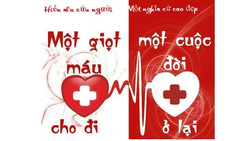 Bộ trưởng Đinh Tiến Dũng gửi thư kêu gọi cán bộ ngành Tài chính hiến máu tình nguyện