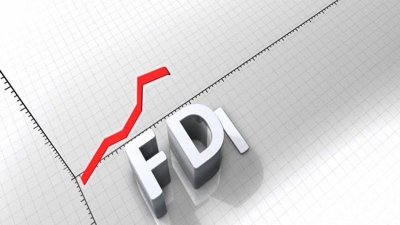 Ảnh hưởng COVID-19, vốn FDI đăng ký chỉ bằng 84,5% so với cùng kỳ