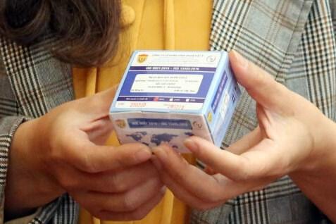 Bộ kit xét nghiệm của Việt Nam được WHO chấp thuận: Cơ hội xuất khẩu