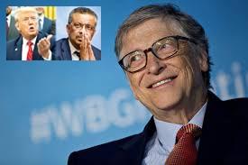 Bill Gates không tin ông Trump sẽ cắt ngân sách cho WHO
