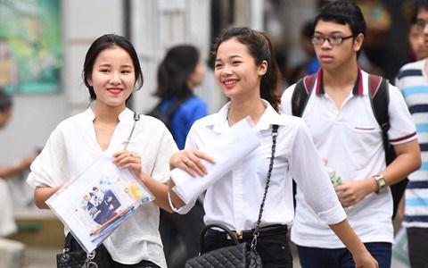 Các thông tin về kỳ thi THPT quốc gia được dư luận đặc biệt quan tâm