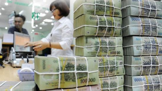 NSNN thu 421 nghìn tỷ đồng, chi 376,4 nghìn tỷ đồng