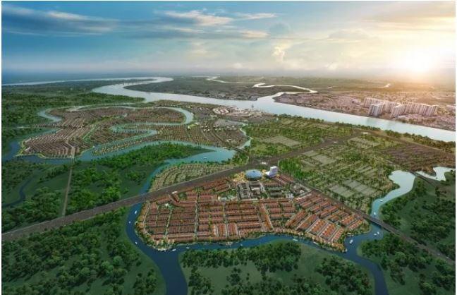 Doanh nghiệp bất động sản lạc quan với cơ hội thị trường hậu Covid-19