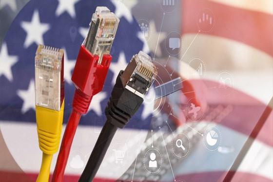 Mỹ đối mặt vấn đề lớn về chất lượng kết nối internet