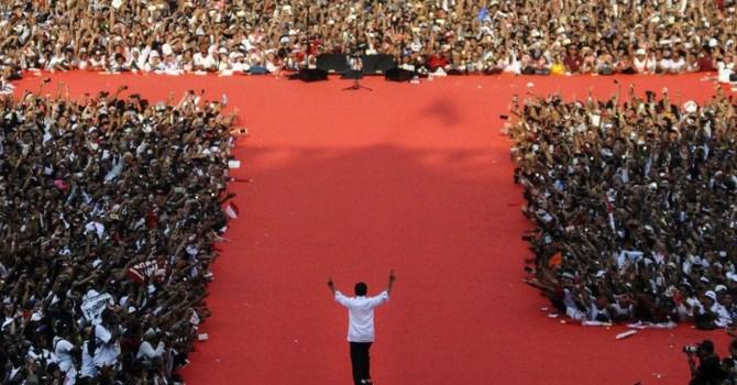 Indonesia tính chi 33 tỷ USD di dời thủ đô khỏi Jakarta