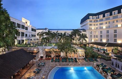 Thị trường khách sạn ảnh hưởng nặng bởi Covid-19
