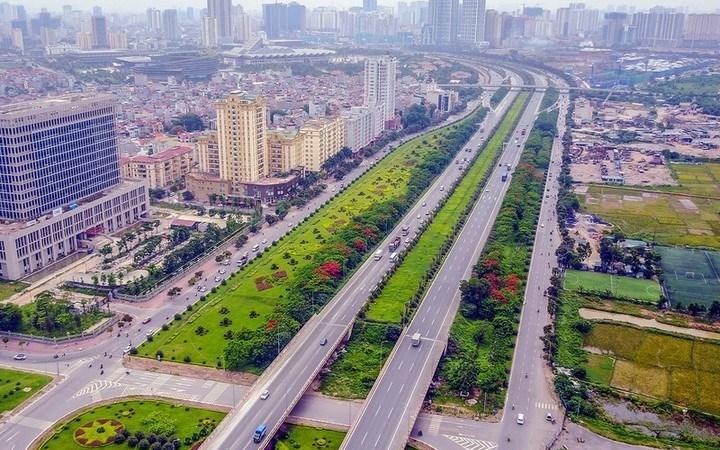 Thủ tướng yêu cầu Hà Nội khẩn trương xây dựng các kịch bản phát triển