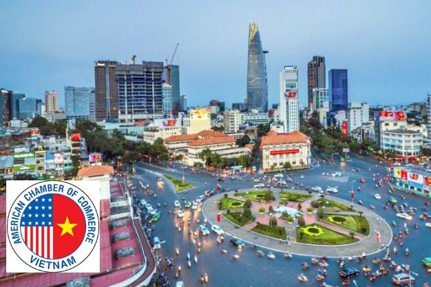Hiệp hội Thương mại Hoa Kỳ cam kết hợp tác, hỗ trợ doanh nghiệp Việt