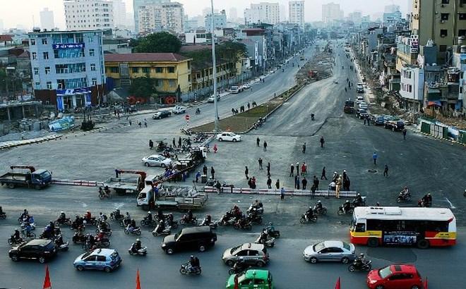 """Đề nghị Hà Nội công khai hồ sơ pháp lý tuyến đường """"đắt nhất hành tinh"""""""