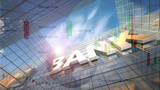 Cổ phiếu ngân hàng về vùng giá thấp nhất 5 năm