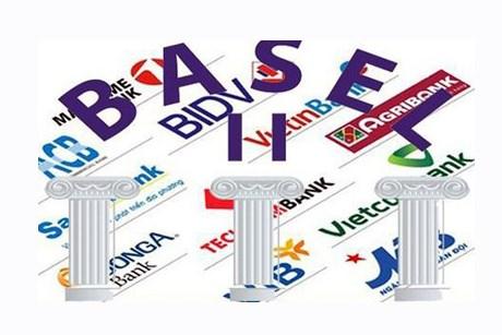 Ngân hàng trở lại đường đua Basel II