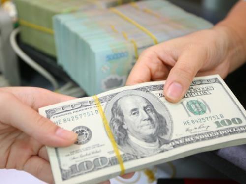 Giá USD hôm nay 21/5 đồng loạt giảm