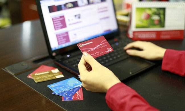 Quý I/2019 có 65 triệu giao dịch thẻ nội địa