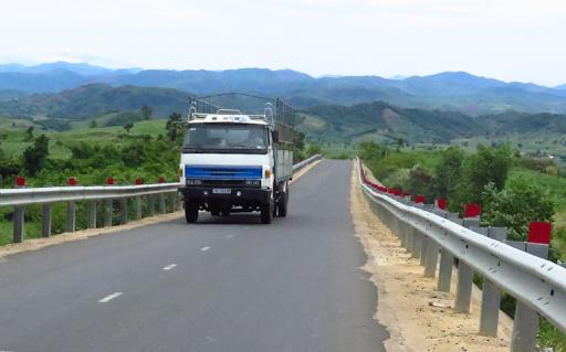 Kinh phí bảo trì đường quốc lộ được ngân sách trung ương đảm bảo