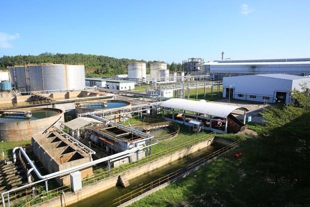 Việt Nam nhập hơn 800.000 tấn xăng dầu các loại trong tháng Tư