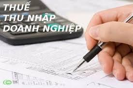 Đề xuất, áp dụng thuế suất 15% đối với trường hợp doanh nghiệp siêu nhỏ