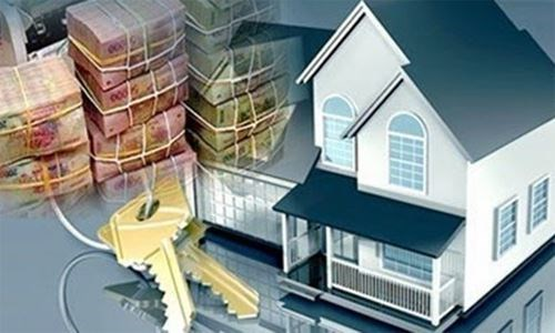 Có thể siết tín dụng bất động sản xuống mức 25%