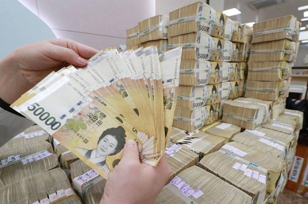 Ngân hàng trung ương Hàn Quốc giảm lãi suất chủ chốt xuống thấp kỷ lục