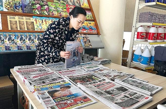 Triển khai đề án sắp xếp báo chí TP. Hồ Chí Minh đến năm 2025