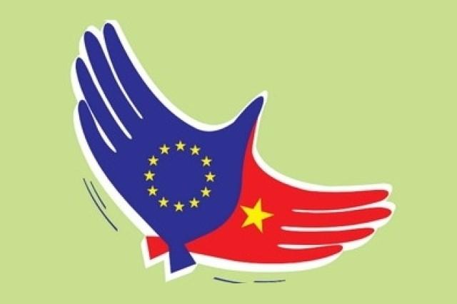 Việt Nam và Indonesia đánh giá cao vai trò tiên phong của EU
