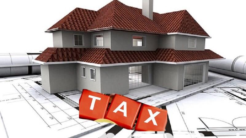 Các loại thuế phải nộp khi mua bán nhà