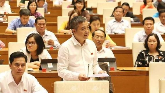 Diễn đàn Quốc hội